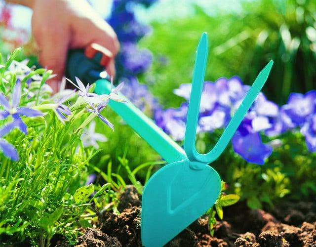 Gartenhandgeräte