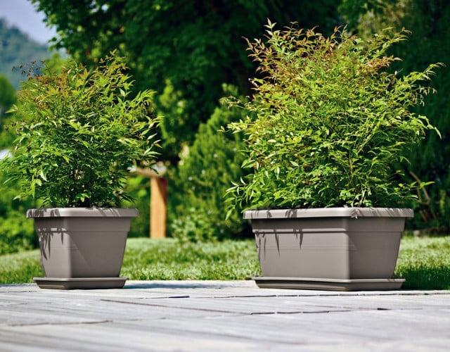 Fioriere & Vasi per il giardino