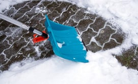 Sgombero neve & Accessori