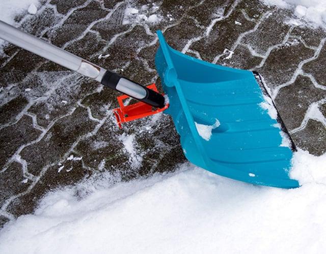 Schneeräumung & Zubehör