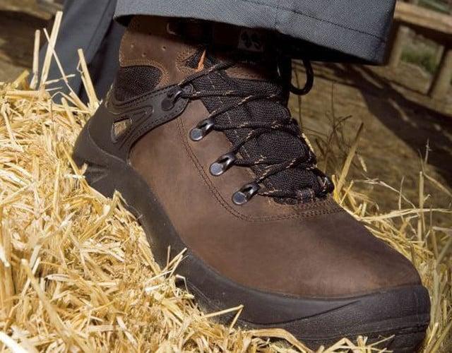 Scarpe & Stivali per il giardinaggio