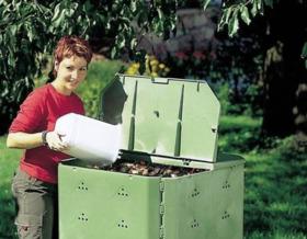 12 Tipps für richtiges Kompostieren