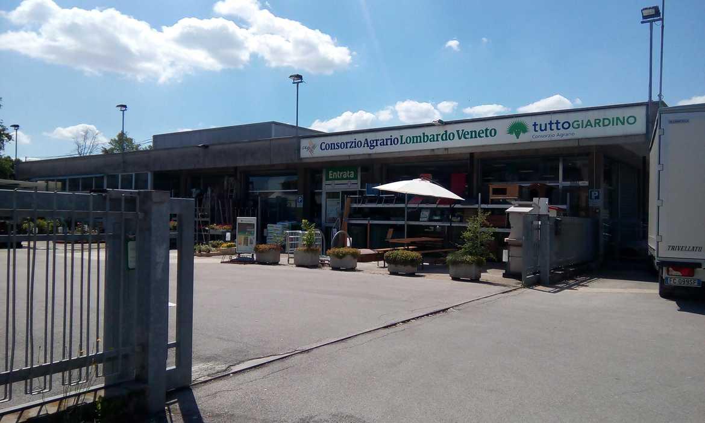 tuttoGIARDINO Vicenza