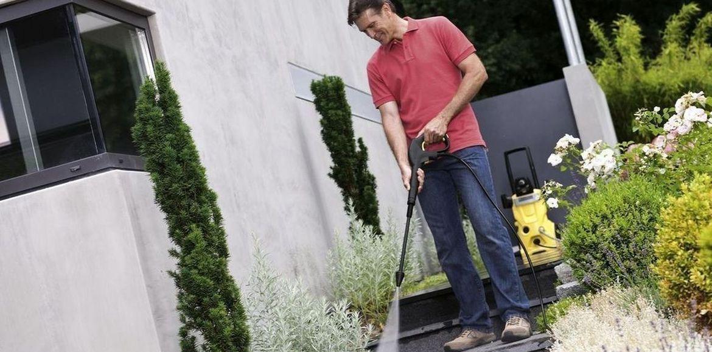 Effizientes Putzen: die Fräse und das Zubehör