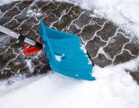 Schneeräumung leichtgemacht
