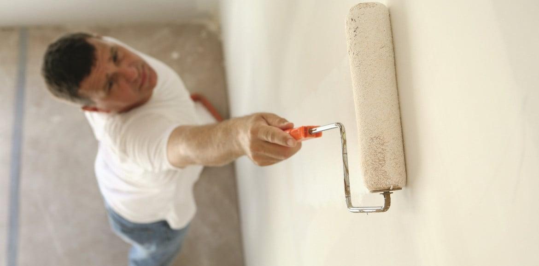 Qualche consiglio per tinteggiare una parete