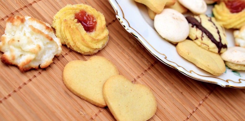 Lust auf Kekse