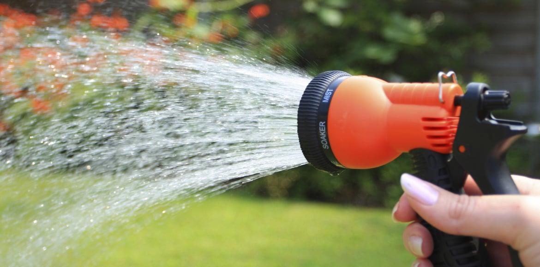 Bewässerungssysteme sicher durch den Winter bringen