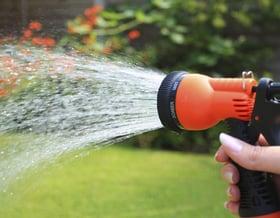 Irrigazione: la manutenzione prima dell'inverno