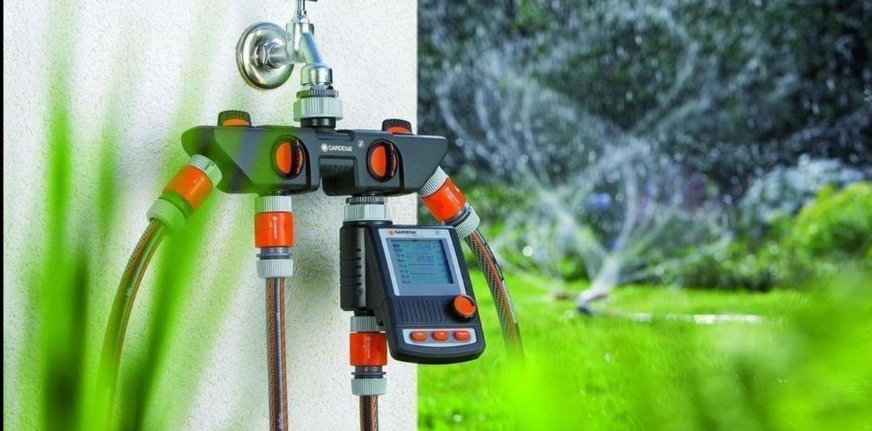 Soluzioni comode e non ingombranti per l'irrigazione – Parte 2
