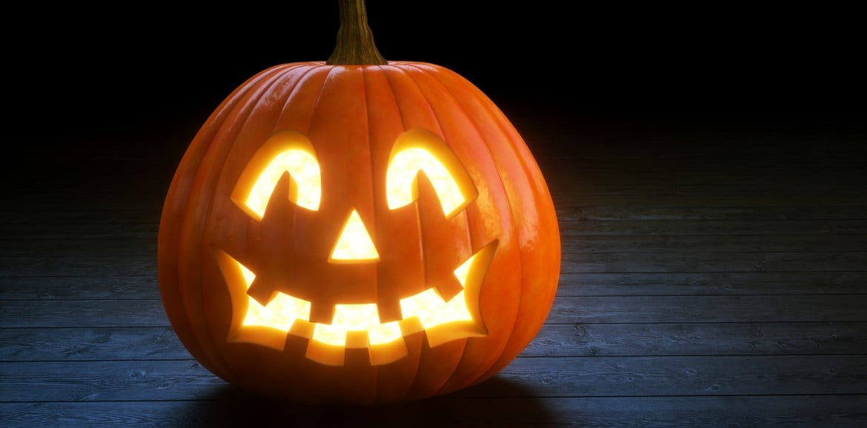 Halloween: Geister, Spuk und Nebelschwaden!