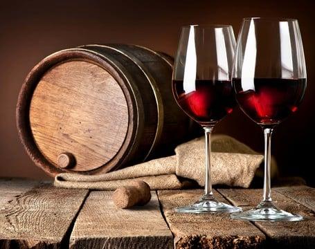 Prodotti per la produzione di vino e succhi