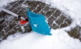 Schneeräumung und Zubehör