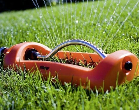 Irrigatori