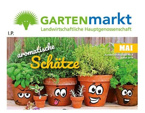 Angebote Gartenmarkt Der Lhg Südtirol