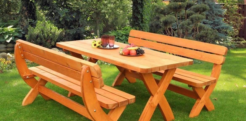 Neuer Glanz für Ihre Gartenmöbel