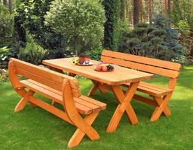 Nuovo splendore per i vostri mobili da giardino