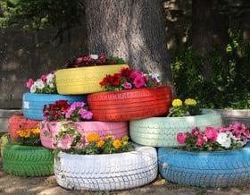 Tipps für nachhaltiges Gärtnern