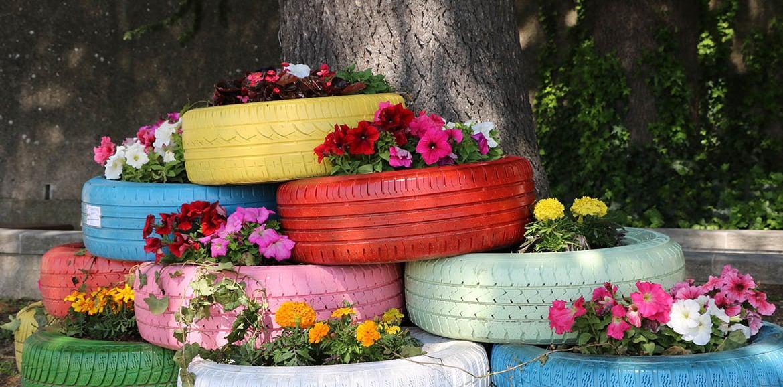 Alcuni consigli per rendere il nostro giardinaggio eco-sostenibile